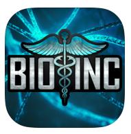 Jeu Biomedical Plague gratuit sur iOS