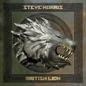 """Steve Harris """"British Lion"""" en écoute complète et illimitée !"""