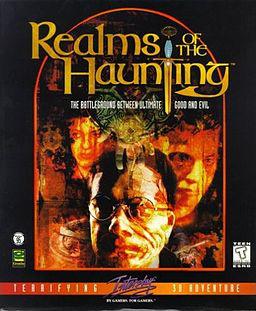 Realms Of The Haunting gratuit sur PC (au lieu de 9.99€)