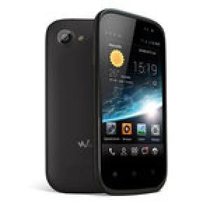 "Smartphone Wiko Cink Slim - Dual Core 1 GHz, écran IPS 4"", APN 8MP, Android 4.0"