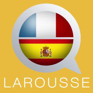 Dictionnaire Larousse Français/Espagnol gratuit sur Android (au lieu de 4.99€)