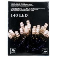 Guirlandes de noël à LED ou Ampoules