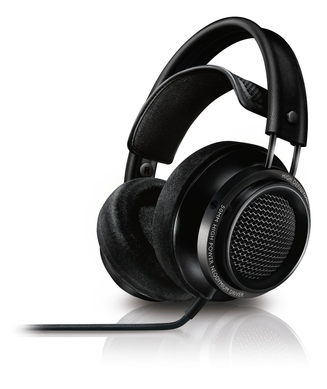 Casque Hi-Fi philips Fidelio X2