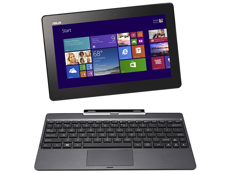 Tablette Asus Transformer Book T100TA-DK005H avec disque dur 500Go