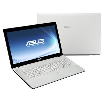 """Ordinateur portable 17.3"""" Asus X75VC-TY257H - Blanc - i3 - 4Go - GT 720M"""