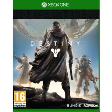 Vente Flash sur une sélection de Jeux  - Ex : Destiny Edition Vanguard