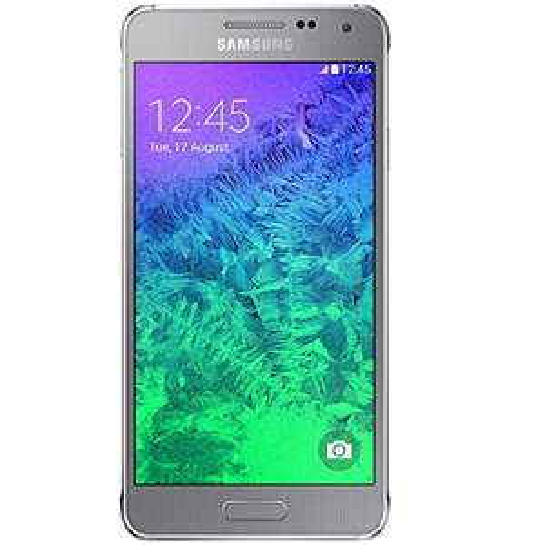 Smartphone Samsung Galaxy Alpha 32Go