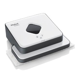 Robot nettoyeur iRobot Braava 320