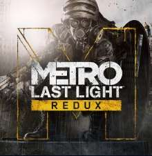 Jeu PSN Metro Last Light Redux ou Metro 2033 Redux sur PS4