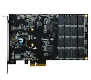 OCZ SSD interne RevoDrive 480 Go