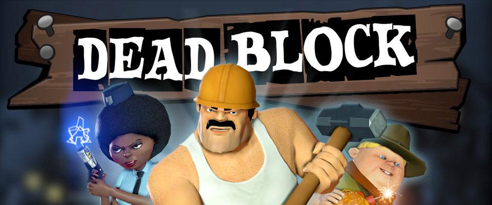 [Xbox live Gold] Sélection de jeux Xbox One/360 en promo - Ex: Dead Block