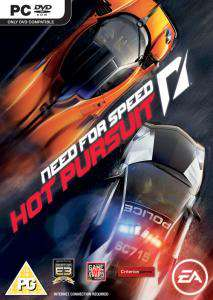 Sélection de jeux PC (Version Boite) en promo - Ex : Need For Speed Hot Pursuit