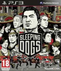 Sleeping Dogs PS3 / Xbox 360 à 27.93£ port compris - Environ