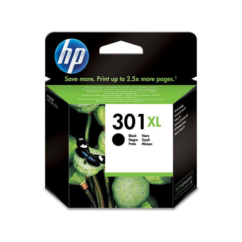 20% de réduction sur toutes les cartouches HP