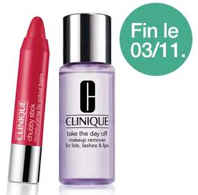 2 mini-maquillages offerts dès 30€ d'achat + livraison gratuite + 2 miniatures