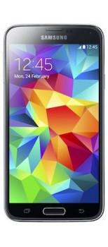 Smartphone Samsung Galaxy S5 Mini Noir 4G (Avec ODR de 70€ + souscription sans engagement )