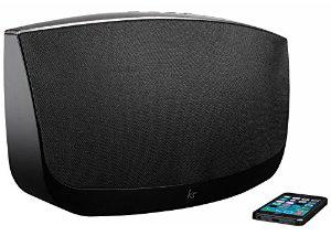 Haut Parleur 2.1 KitSound Evoke - Bluetooth - NFC 40W