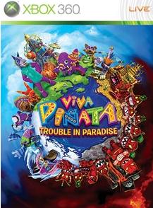 [Abonnés Gold - Xbox 360] 2 Jeux Gratuits : Viva Piñata: Pagaille au Paradis + Red Faction: Guerrilla -