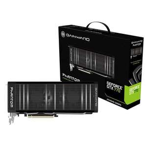 Carte graphique Gainward Phantom GTX 770