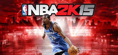 NBA2K15  jouable gratuitement sur PC jusqu'au 2 Novembre