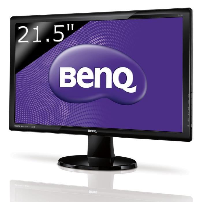 """Ecran PC 21.5"""" BenQ GL2250HM"""