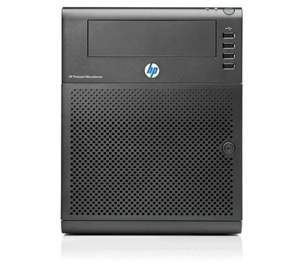 HP ProLiant MicroServer G7 N54L
