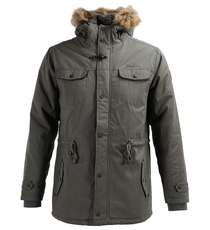 50% de réduction sur une selections de manteaux et doudounes - Ex : Parka casual à capuche