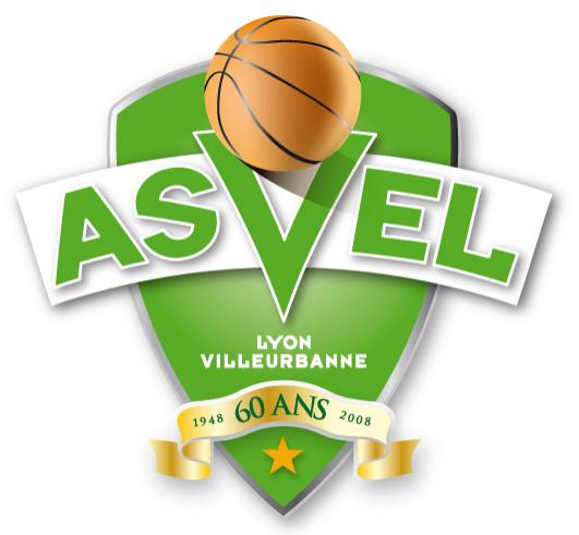 Place gratuite pour le Match de Basket Asvel - Rouen le Samedi 8 Novembre et Asvel