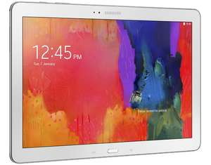 "Tablette tactile 10.1"" Samsung galaxy tab pro  - 16 Go"