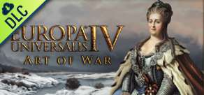 Jeu Europa universalis IV : Art of War