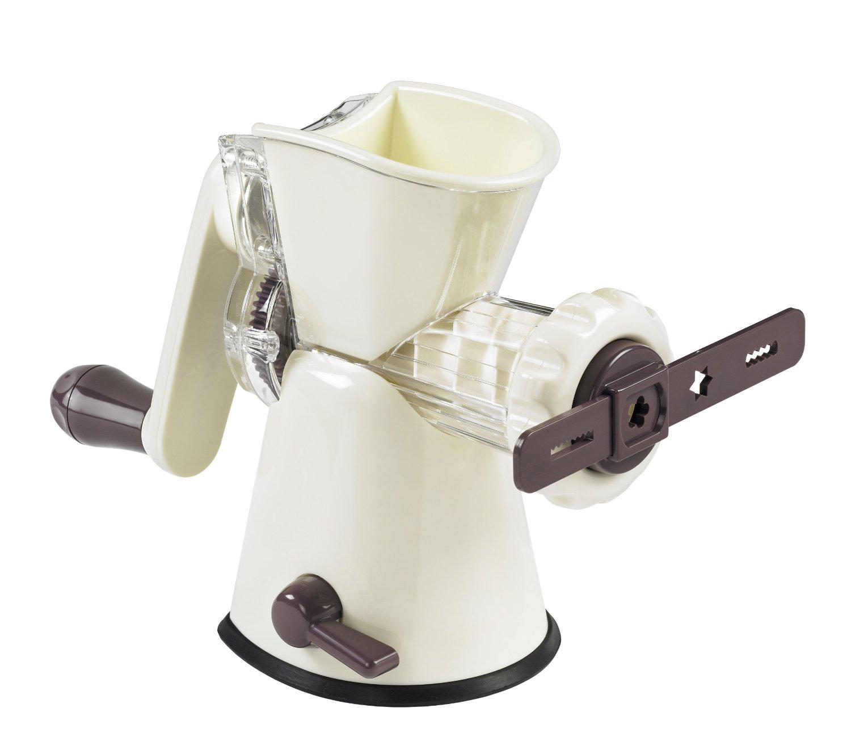 Hachoir avec accessoire Lurch 10250 pour pâtisserie