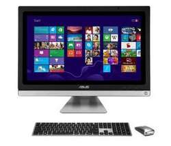 "Ordinateur tout en un 23"" tactile Asus IPS , i5, 1To, 8Go, GT740M"