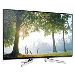 "Téléviseur LED 40"" Samsung UE40H6640 - Full HD, 3D"