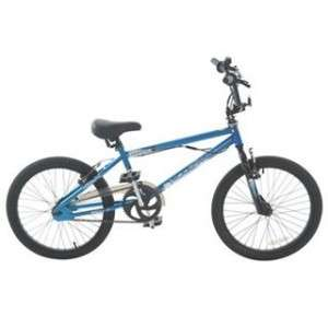 Vente Flash : Muddyfox BMX 20""