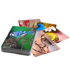 3 articles personnalisés au choix (Jeu de cartes, Porte monnaie, Montre, Livre photo...)