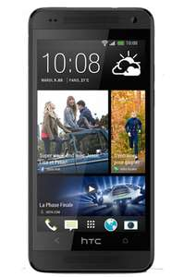 Smartphone HTC One Mini - Noir