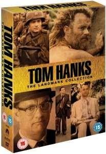 Tom Hanks : La Collection Repère - Coffret DVD de 5 Films