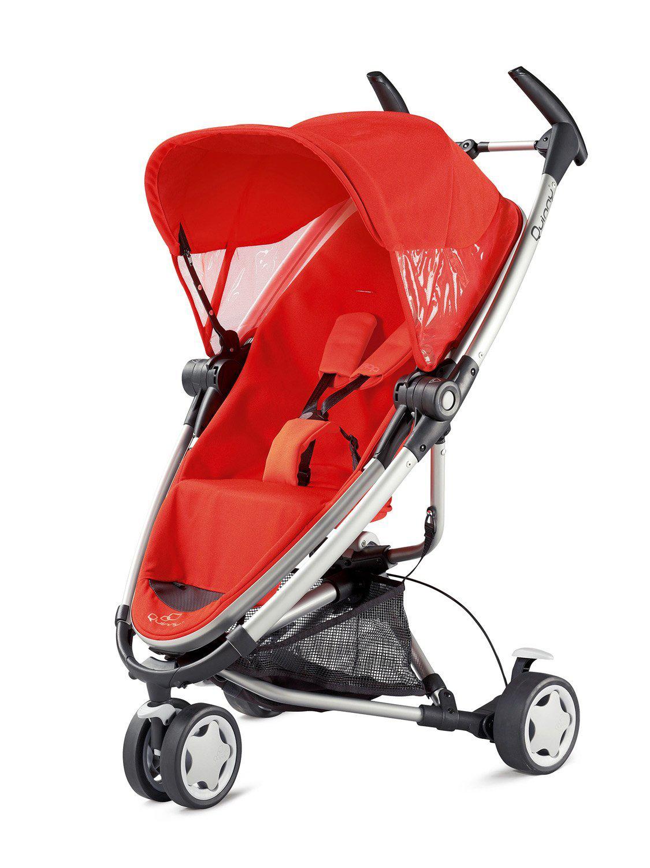 15% de réduction immédiate sur les poussettes Bébé Confort, Safety 1st et Quinny