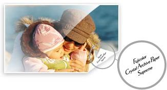 15 agrandissements photo 20x30cm Premium gratuits (3.77€ frais de port)