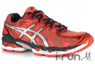 Sélection d'articles de sport en promo - Ex : Chaussure Asics Gel Nimbus 16 M