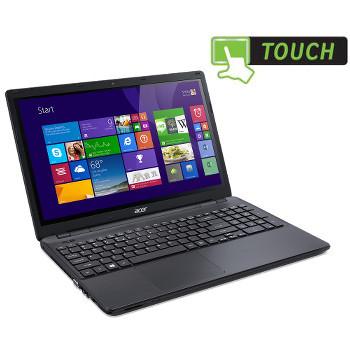 "PC Portable tactile 15,6"" Acer Aspire E5-571P-65UH"