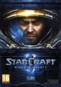 STARCRAFT II, Wings of Liberty sur PC