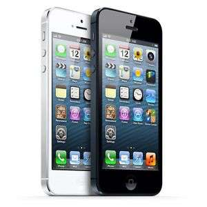 Apple iPhone 5 32 Go - Reconditionné Grade B+
