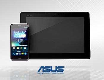 telephone 4G et tablette Asus Fonepad 2