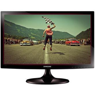 "Ecran PC Samsung SyncMaster S24C300H 24"" Full HD"