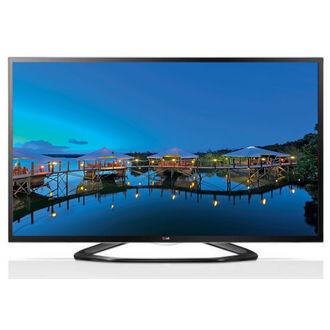 "TV 42"" LG 42LA660S - Full HD - 3D - Smart TV"