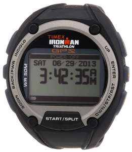 Montre GPS Timex Ironman Global Trainer Watch T5K267