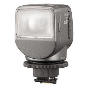 Torche vidéo pour camescope Sony HVL-HL1