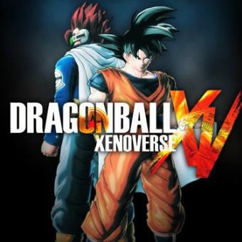 Précommande jeu Dragon Ball Xenoverse Collector PS4 / Xbox One / PS3 / Xbox 360 + [3,50€ sur compte fidélité pour les adhérents]
