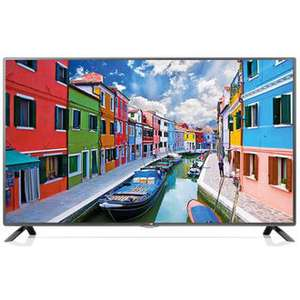 "Televiseur 39"" LED - Full HD - 100 Hz - LG 39LB5610"